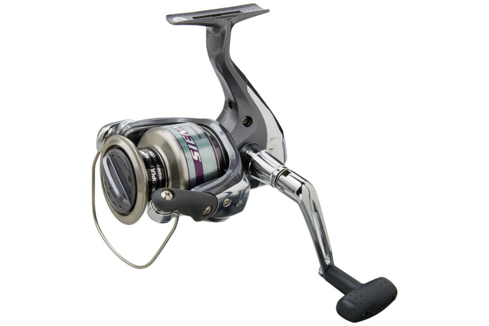 The Shimano Sienna FD Spinning Reel Quick Review - Reel Saltwater