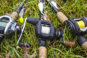 Best Budget Baitcasting Reel Reviews 2017