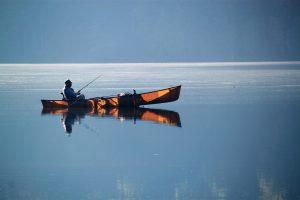 About reel saltwater fishing for Beginner fishing kayak