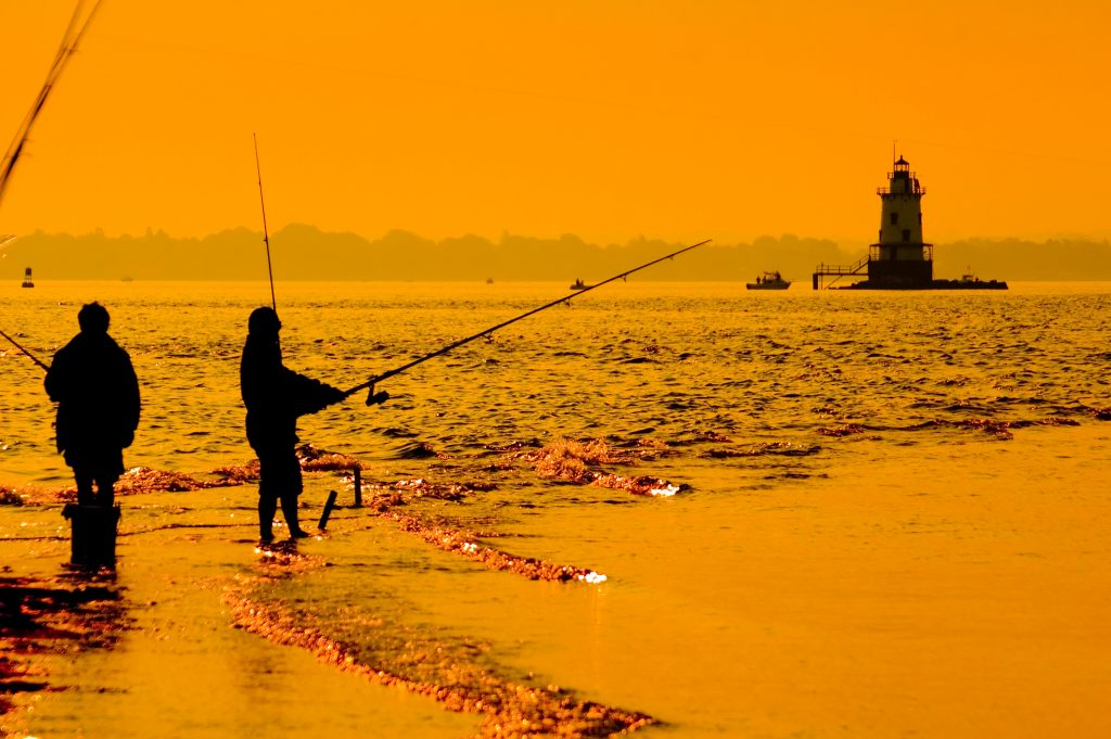 Everything you need to know about surf fishing for Surf fishing gulf shores