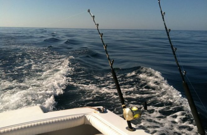 Best Offshore Trolling Tips